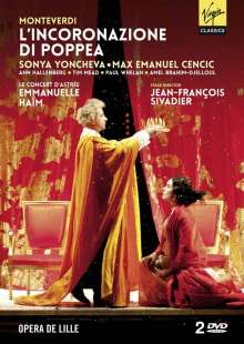Poppea Lille