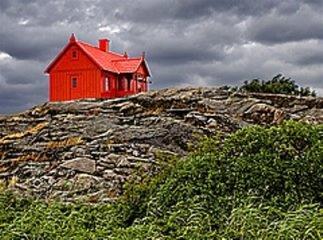 Rotes Haus Karlskrona