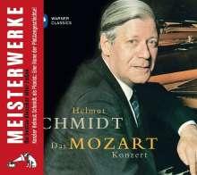 Schmidt Mozart Cover