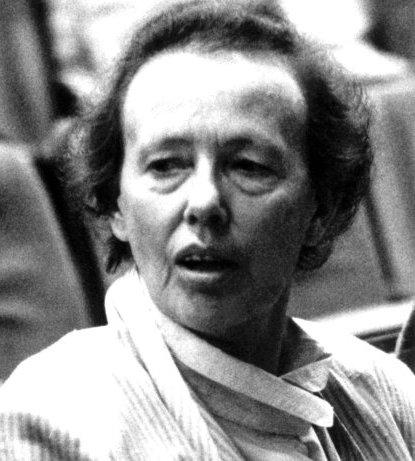 Ruth-Berghaus