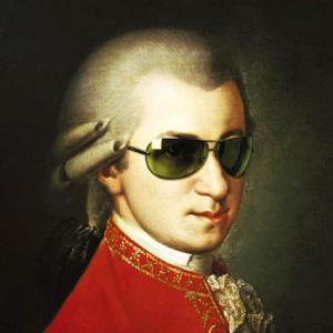 Mozart Sonnenbrille