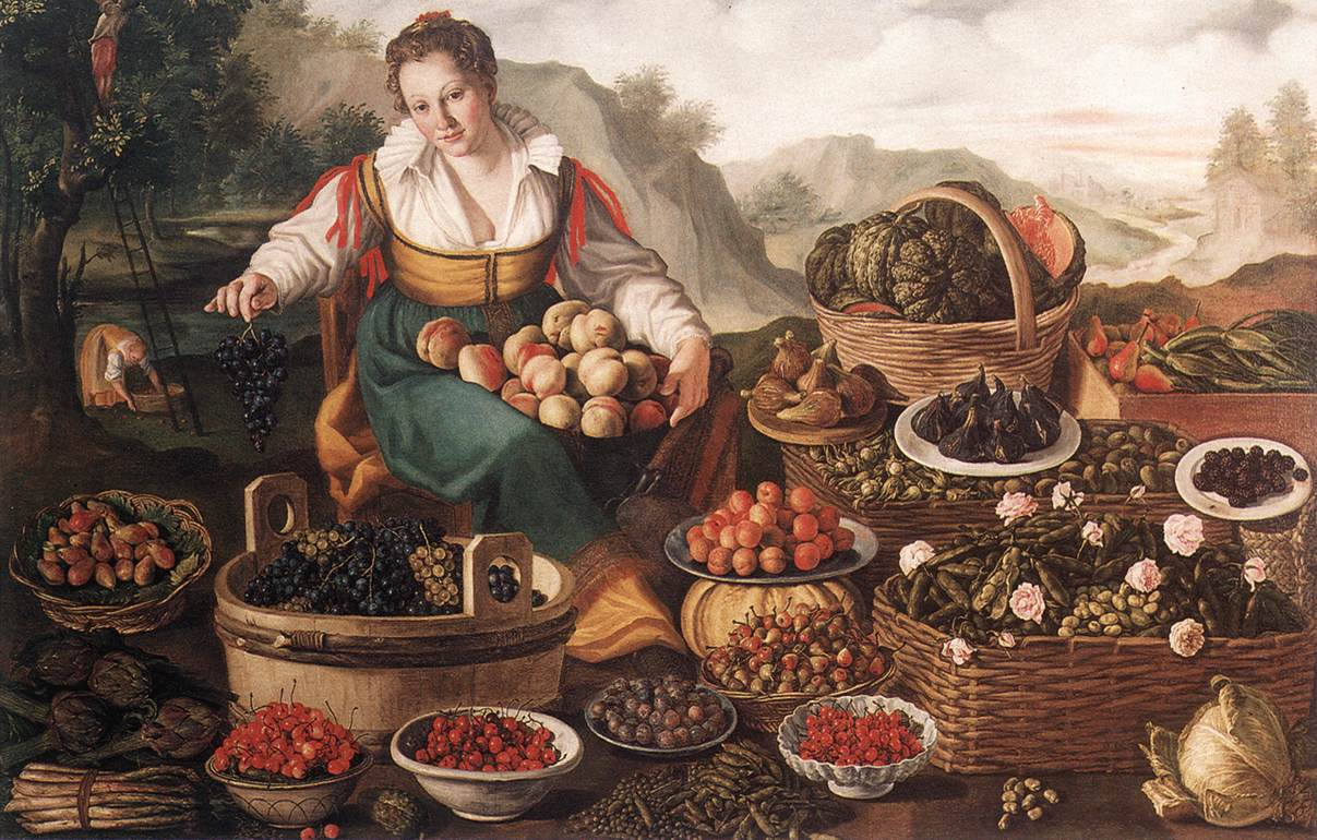 Vincenzo_Campi_-_The_Fruit_Seller
