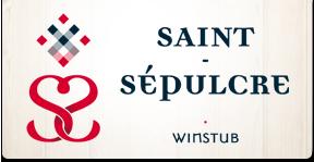 logo saint sepulcre