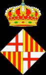 Wappen Barcelona