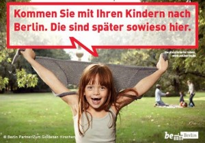 Berlin-Kampagne