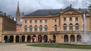Metz Oper
