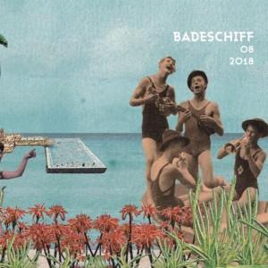 Badeschiff 08-2018