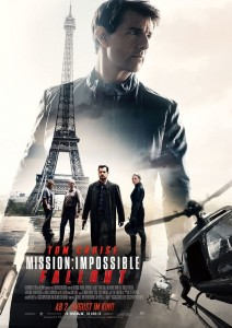 Mission Impossible VI
