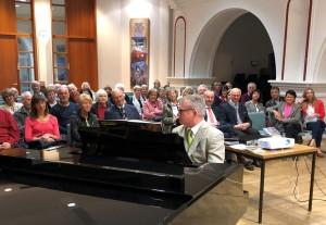 Brahms-Vortrag 2019 I