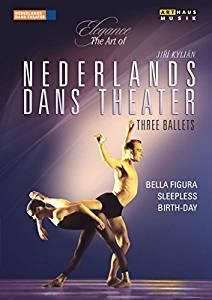 Ballette Kylián