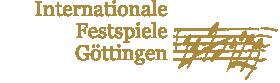 Logo Händel-Festspiele Göttingen