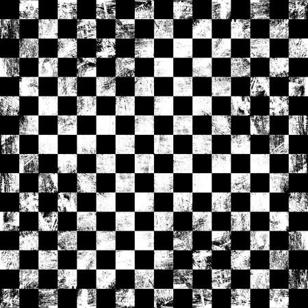 SW Schachbrettmuster