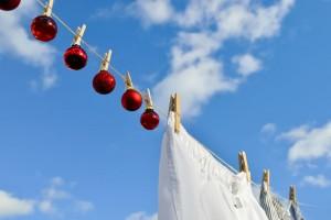 Christmas on line