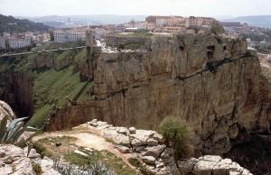 Constantine, Algerien