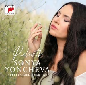 CD Rebirth Yoncheva